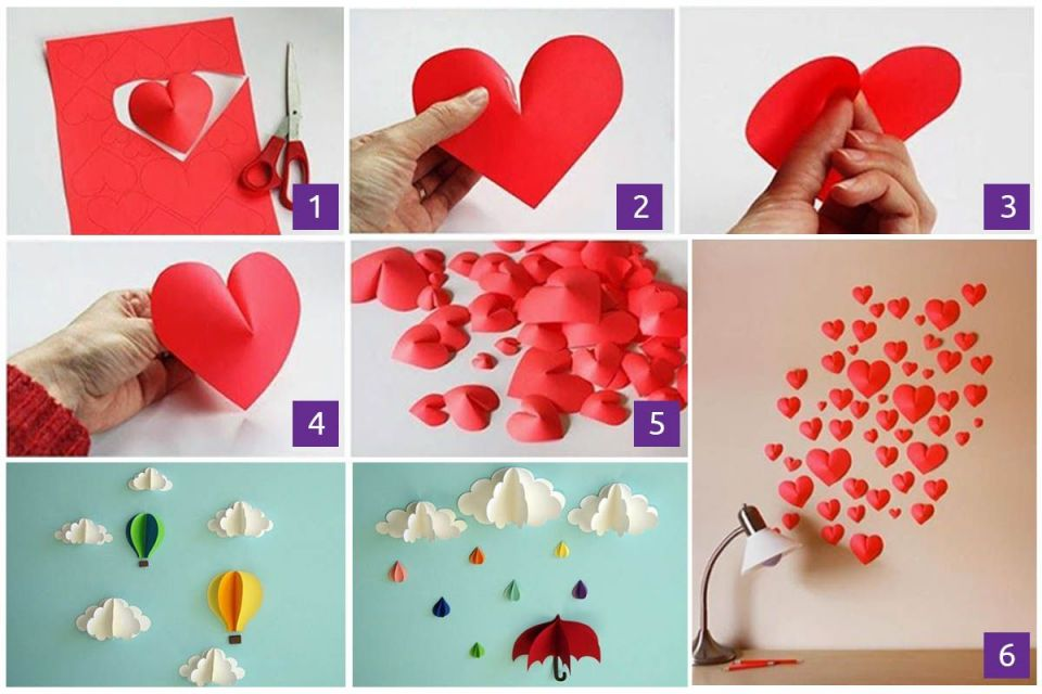 Best  easy craft ideas for home decor