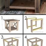 Top Build Your Own Rustic Furniture