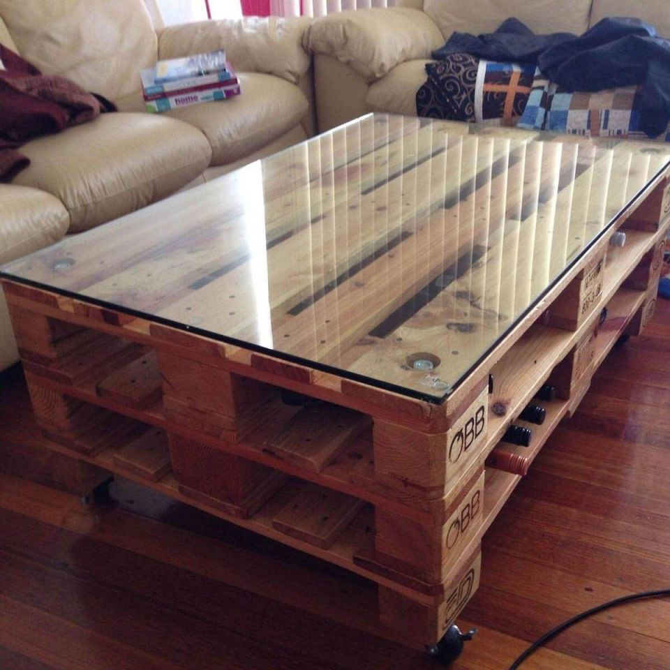 Adorable homemade furniture ideas