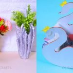 Wonderful Easy Craft Ideas For Home Decor